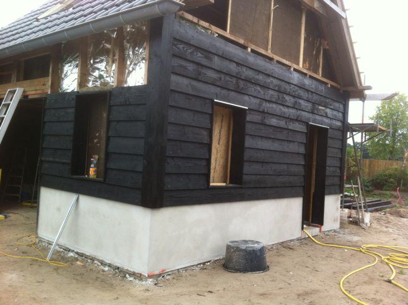 Extreem dagboek nieuw huis/nieuwe tuin • Foto album en video &QO09